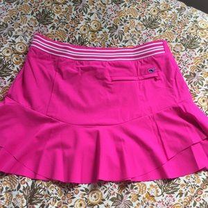 Size 4 Vineyard Vines Skirt